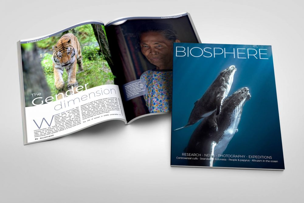 Biosphere Issue 20